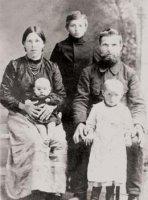 Первые переселенцы в Артеме
