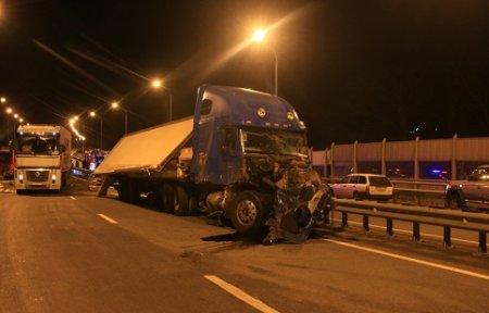 Полиция раскрыла подробности жуткой аварии на трассе Седанка – Патрокл.