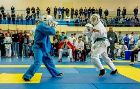 В Артеме прошел Чемпионат и Первенство Приморского края по кудо.