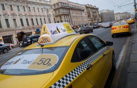 Gett обогнал «Яндекс.Такси» по числу городов присутствия.