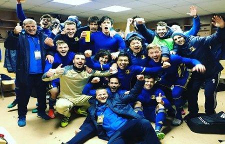 Великая победа Ростова!
