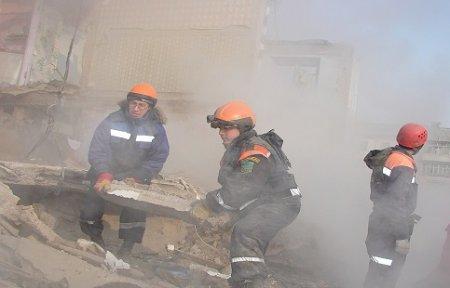 Спасатели Приморья отмечают профессиональный праздник.