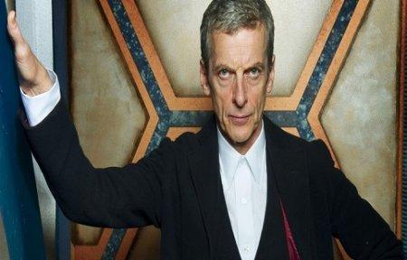 Питер Капальди официально заявил об уходе из «Доктора Кто».