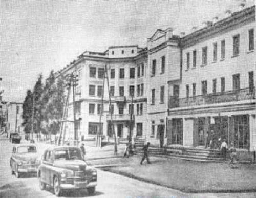 История создания города Артема.