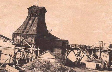 Хроника артёмовских шахт.