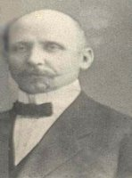 Григорий Захарович Ходосевич