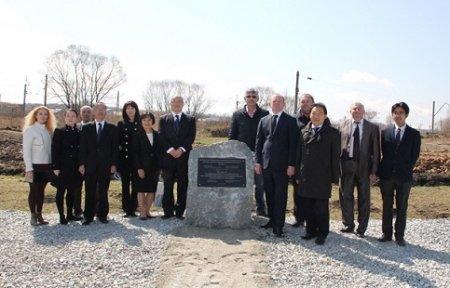 Международные связи между Японией и Артемом укрепляются.