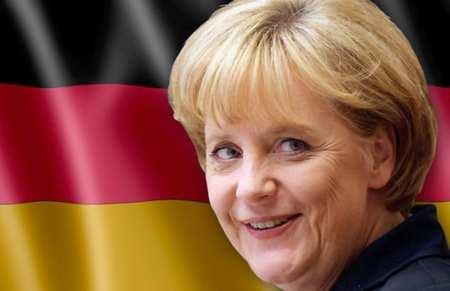 Позиции Ангелы Меркель пошатнулись, но она хочет остаться у власти