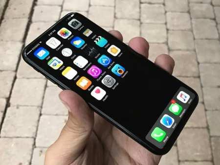 Смартфон iPhone X компании Apple собирают на конвейере студенты, работающие незаконно