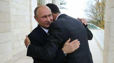 Le Figaro: Путин спешит превратить военные успехи в Сирии в дипломатическую победу