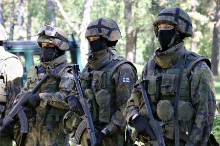 Холодная война возвращается: член НАТО Дания строит шпионскую станцию