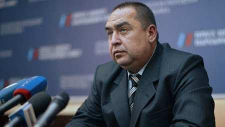 Что происходит в Луганске?