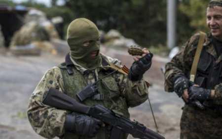 Переворот в Луганске: Кто захватил власть в республике