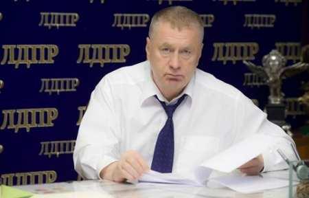 Владимир Жириновский: в России нет механизма прихода к власти оппозиции.