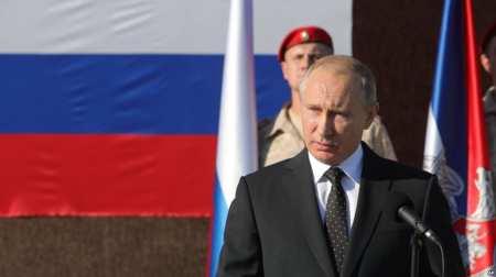 Сирийский триумф Путина