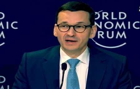 Премьер Польши назвал Россию главной угрозой.
