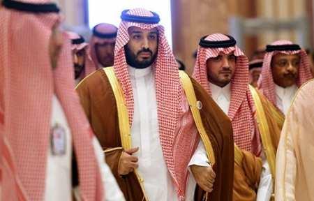 Антикоррупционная «чистка» принесла бюджету Саудовской Аравии $100 млрд.