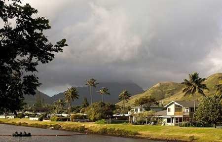 Виновника ложной тревоги на Гавайях уволили.