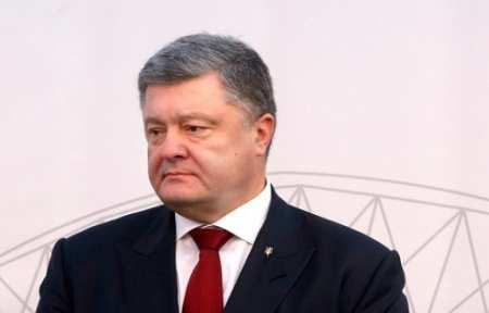 Порошенко осудил запрет «бандеровской идеологии» в Польше.