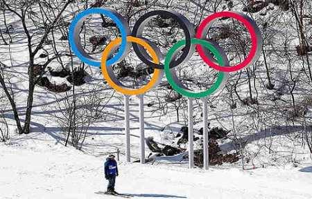 Самая политическая. Стартует Зимняя Олимпиада.