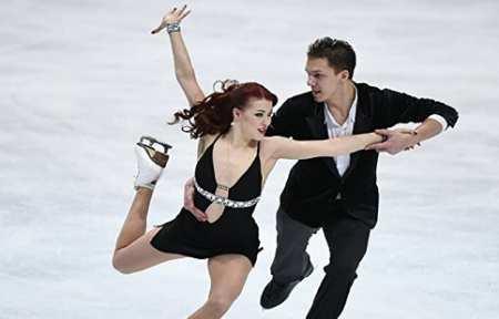 Фигуристы Боброва/Соловьев — третьи в коротком танце олимпийского командного турнира в Пхенчхане.