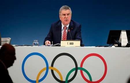 МОК: поведение и высказывания россиян в Пхенчхане будут проанализированы в конце Игр.