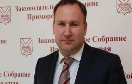 Самый богатый депутат Заксобрания Приморья задекларировал более миллиарда рублей.