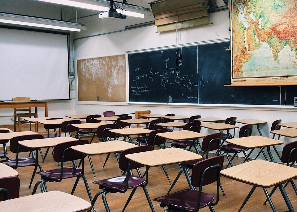 В Артеме связи с ремонтом школы №1 учащихся распределят по другим учреждениям.