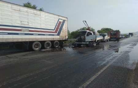В Приморье в первые дни июня в результате ДТП погибли три человека.