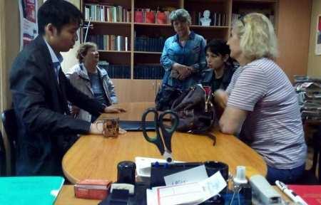 В Артеме правозащитники совместно с депутатами различных уровней отстаивают интересы граждан.