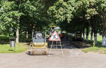 В Приморье будет отремонтировано 87 км дорог.
