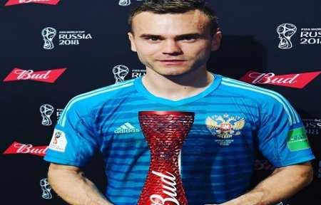 Анонс матча Россия – Хорватия.
