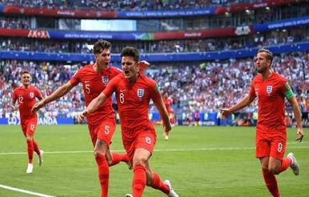 С высоко поднятой головой. Англия - в полуфинале ЧМ-2018!