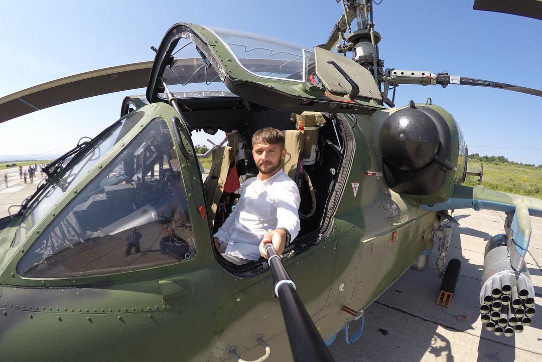 В Артеме c 24 по 26 августа 2018 пройдет Международный военно-технический форум «Армия-2018»