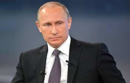 29 августа Владимир Путин выступит по пенсионной реформе.
