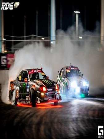 Гран-при РДС: лучшие гонщики страны встретятся  8-9 сентября 2018