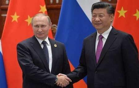 Китай присоединился к антироссийским санкциям.