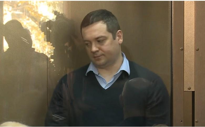Суд вынес приговор основателю Smotra.ru Китуашвили