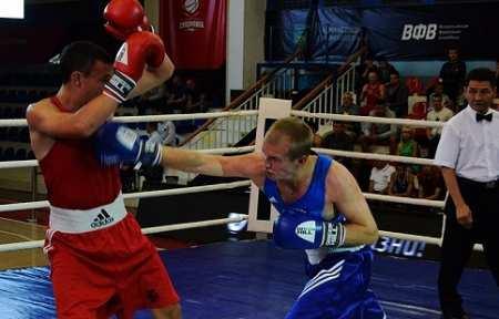 Во Владивостоке состоится Всероссийский турнира по боксу.