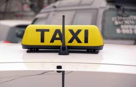 В Артеме произошло нападение на таксиста.