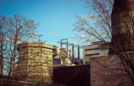 В Артеме построят Газотурбинную ТЭЦ.