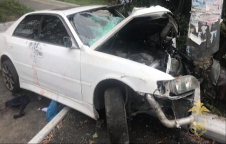 Участник ДТП в Приморье перетащил погибшую пассажирку на водительское сиденье, чтобы избежать наказания.