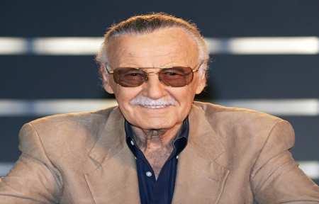 Умер создатель комиксов Marvel Стэн Ли.