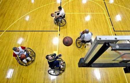 Посвященная Международному дню инвалидов декада стартовала в Артеме.