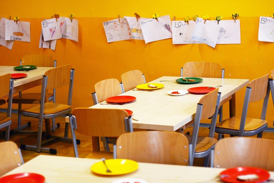 В Артеме начинается выдача направлений в детские сады