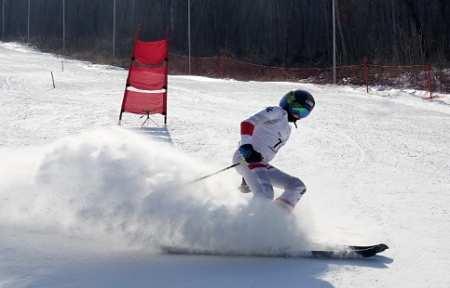 В Приморье стартовал праздник зимних видов спорта.