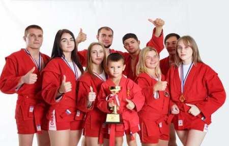 Спортивная школа «Мастер» распахнула свои двери для жителей Владивостока.