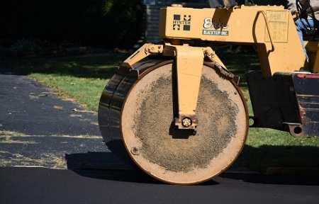 Определены подрядчики ремонта дорог в Артеме и Шкотовском районе Приморья.