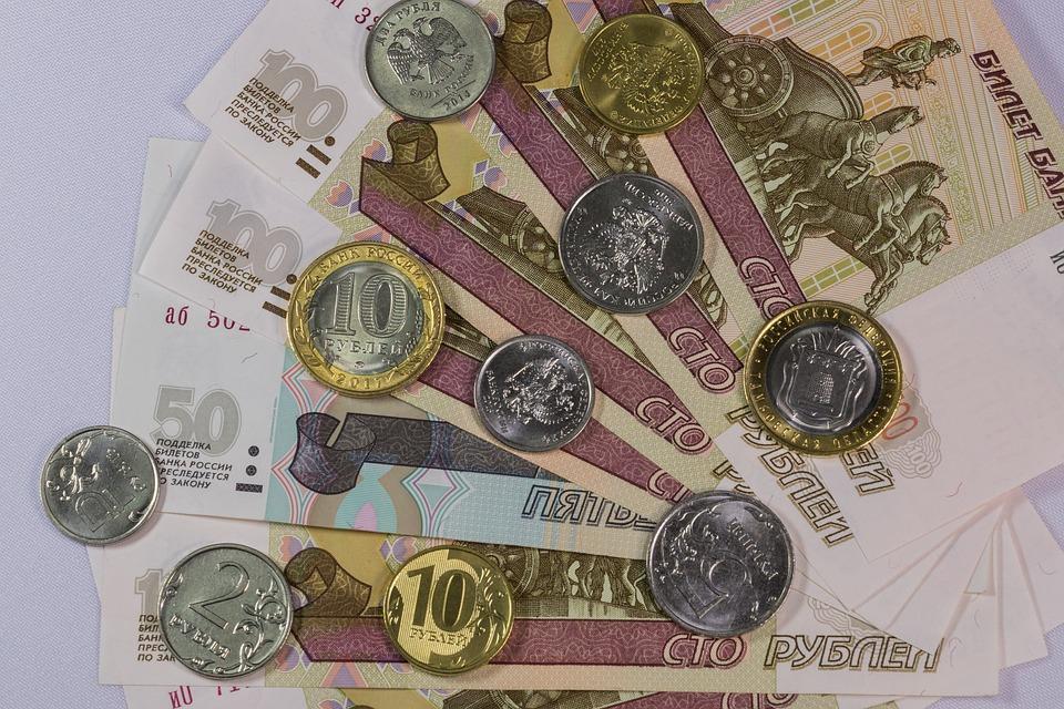 Центральный банк ждёт обрушения рубля в августе