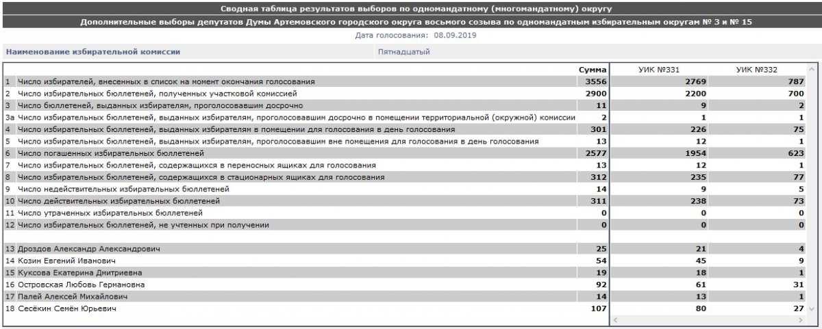 Известный экоактивист из Артёма одержал победу на выборах депутатов Думы АГО